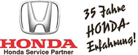 Honda Elbgemeinden